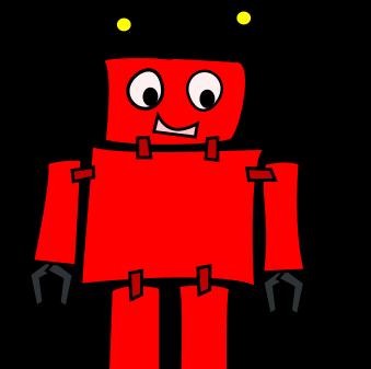 KüçükRobotçuk